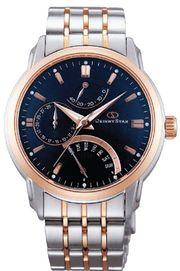Đồng hồ Orient Star Retrograde SDE00004D0