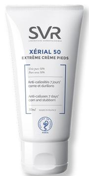 Kem dưỡng da SVR Extreme Crème Pieds giảm vết chai