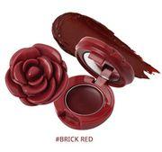 Son dưỡng 3CE hoa hồng thiết kế bông hoa xinh xắn