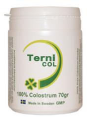 Sữa non Ternicol Thụy Điển dạng bột 70g