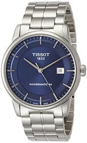 Đồng hồ Tissot Luxury Automatic T086.407.11.041.00