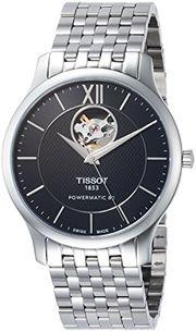 Đồng hồ Tissot nam lộ tim T063.907.11.058.00