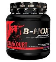 Sữa tăng sức mạnh Betancourt Nutrition B-NOX Androrush