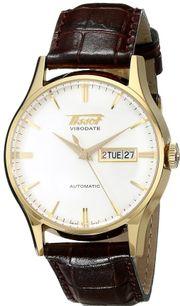 Đồng hồ Tissot Heritage Visodate T019.430.36.031.01