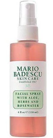 Xịt dưỡng da Mario Badescu Skin Care