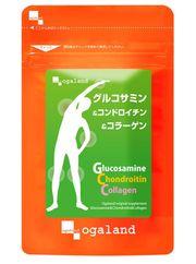 Viên Uống Hỗ Trợ Xương Khớp Ogaland Glucosamin