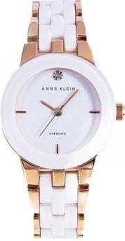 Đồng hồ Anne Klein AK/1610WTRG trẻ trung cho nữ