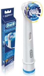 Set 3 đầu bàn chải điện Oral-B Precision Clean