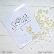 Mặt Nạ Gold Collagen Hydrogel Mask Cao Cấp