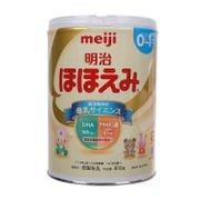 Meiji số 0 - Sữa bột dinh dưỡng dành cho bé từ 0-1 tuổi