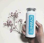 Thanh lăn massage đá lạnh đa năng Icy White Cool Keywis
