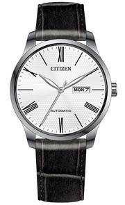 Đồng hồ Citizen NH8350-08A automatic, dây da
