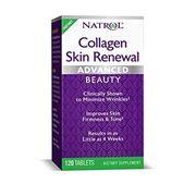 Natrol Collagen Skin Renewal dạng viên ngăn ngừa lão hóa da