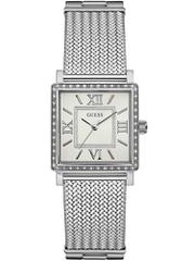 Đồng hồ Guess nữ W0826L1 dây lưới trẻ trung