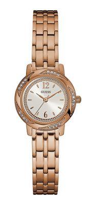 Đồng hồ Guess W0935L2 viền đá dành cho nữ
