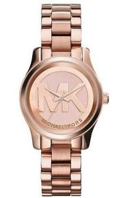 Đồng hồ Michael Kors MK3334 Rose Gold cho nữ