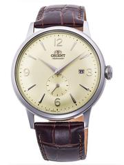 Đồng hồ Orient RA-AP0003S10B kính cong, dây da