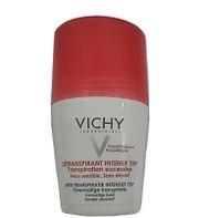 Lăn hỗ trợ khử mùi Vichy của Pháp chính hãng