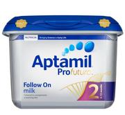 Sữa Aptamil của Anh số 2 cho trẻ từ 6-12 tháng