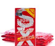 Bao Cao Su Sagami Xtreme Feed Nhật Bản Có Gai