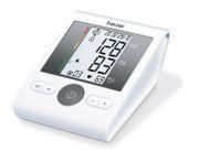 Beurer BM28 - Máy đo huyết áp bắp tay hẹn giờ