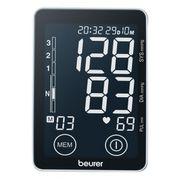 Máy đo huyết áp điện tử bắp tay cảm ứng Beurer BM58