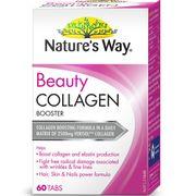 Viên uống Beauty Collagen Nature's Way của Úc