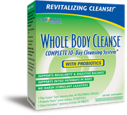Enzymatic Whole Body Cleanse - Hỗ Trợ Thanh Lọc Cơ Thể
