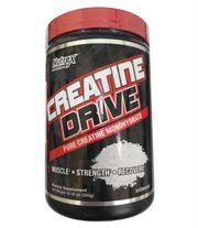 Creatine Drive - Tăng cơ, tăng sức bền hiệu quả