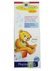 Siro hỗ trợ tiêu hóa chống táo bón ISILAX Bimbi Pharmalife