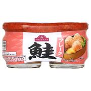 Ruốc cá hồi Aeon topvalu Nhật Bản (60g x 2 hộp)