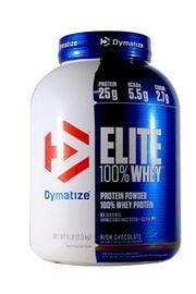 Sữa tăng cơ Elite whey protein Dymatize 5.06 Lbs