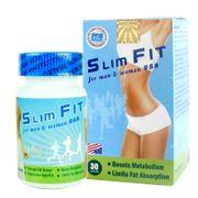 Viên uống giảm cân Slimfit for men & women USA