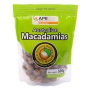 Hạt Macca Úc 500g chất lượng cao