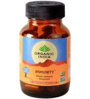 Viên uống Immunity Organic India hỗ trợ tăng cường miễn dich