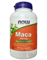 Viên uống Maca 500mg Now Foods của Mỹ