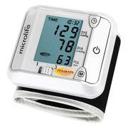 Máy đo huyết áp cổ tay Microlife 3BJ1-4D