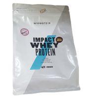 Sữa tăng cơ giảm mỡ Impact Whey Protein của Mỹ