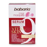 Serum dưỡng da Babaria Accion Total 9 tác động
