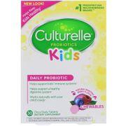 Men vi sinh cho bé Culturelle Daily Probiotics Kids dạng kẹo dẻo