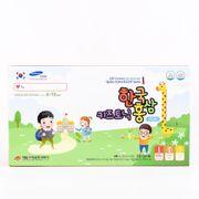 Hồng sâm Korean Red Ginseng Junior cho bé từ 6-13 tuổi
