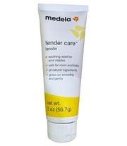 Kem bôi đầu ti Medela Tender Care Lanolin của Mỹ 56.7ml