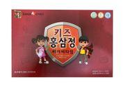 Nước hồng sâm trẻ em Sanga Hàn Quốc