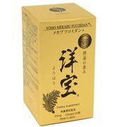 Viên uống Yoho Mekabu Fucoidan của Nhật Bản