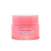 Mặt nạ môi Laneige dưỡng ẩm, hỗ trợ giảm thâm môi