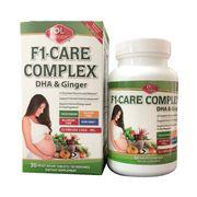 Vitamin tổng hợp cho bà bầu F1 Care Complex của Mỹ
