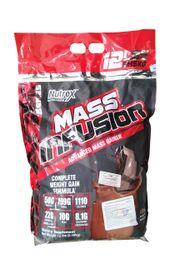 Sữa tăng cân Nutrex Mass Infusion 12 Lbs