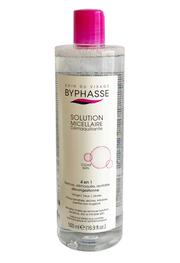 Nước tẩy trang Byphasse Solution Micellaire Face 500ml