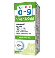 Siro ho Cough & Cold Syrup for Kids 0-9y