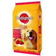 Thức ăn cho chó lớn Pedigree vị thịt bò và rau củ